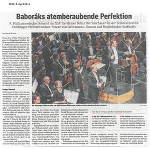 Baborak_Duisburg_review