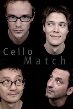 PLAKAT_CELLO_MATCH